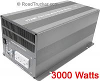 thor 3000 watt 12v pure sine wave power inverter thps3000 3