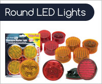 Round LED Lights