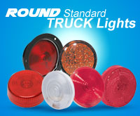 12 Volt Standard Lights