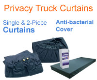 Curtain Accessories & Mattress
