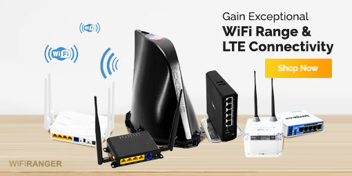 Mobile Wifi Solutions