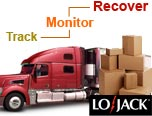 LoJack Asset Protection & Tracking
