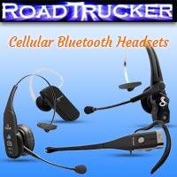 347a0625013 Cellular Bluetooth Headsets at RoadTrucker