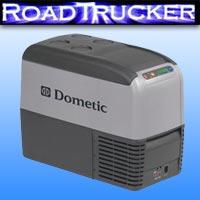 24 Quart ( 81CF) Dometic AC/DC Portable Fridge/Freezer