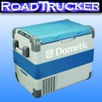 37 Quart Dometic 12V DC/115V AC Portable Fridge/Freezer