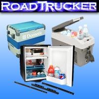 Vitrifrigo & Dometic Portable AC/DC Fridge Freezer at