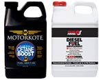 Oil & Fuel Additives