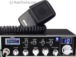 Galaxy 10 Meter Radio 50 Watt Switchable Talk DX33HP2