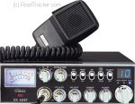 Galaxy 10 Meter Mobile Radio 50 Watt DX44HP