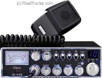 Galaxy 10 Meter Radio 100 Watt 7 Colors DX47HP