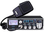 Galaxy 10 Meter Mobile Radio 50 Watt Dual MosFet DX55HP