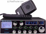 Galaxy 10 Meter Mobile Radio 100 Watt DX94HP