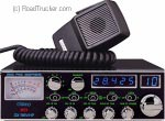 Galaxy 200 Watt 10 Meter AM/USB/LSB ECHO DX98VHP