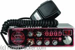 Stryker 110 Watt 10 Meter Radio 7 Color FacePlate SR497HPC