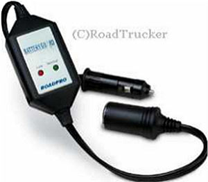 12-Volt Battery Guard