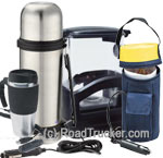 12 Volt Personal 16 Oz Coffee Maker
