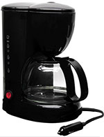 12 Volt One Cup Coffee Maker