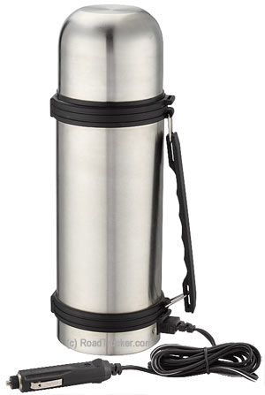Koolatron - 12 Volt Thermos Bottle - 402401