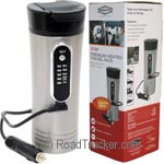 RoadPro - 15oz. Premium Heated Travel Mug RP0719 - RP19SS