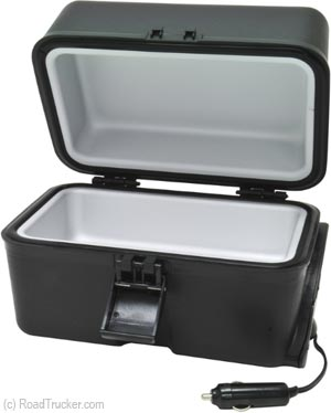 Other Photo of RoadPro 12 Volt 300 Degree Lunchbox Stove RPSC-197