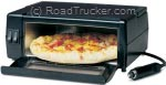 RoadPro - 12-Volt Portable Oven and Pizza Maker - RPSC-900