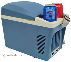 RoadPro 12-Volt 7 Liter Cooler Warmer RPAT-788