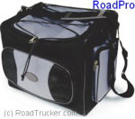 RoadPro 12 Volt Soft Sided Cooler Bag