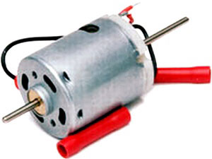 RoadPro Replacement Motor for Snack Master Coolers