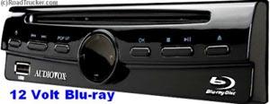 audiovox mobile 12 volt blu ray disc player avdbr1. Black Bedroom Furniture Sets. Home Design Ideas