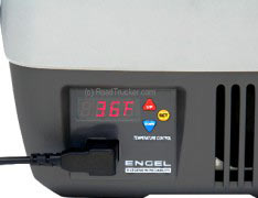 Control Panel New EMS MGD13F