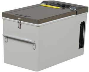 Engel Medium 12 Volt Refrigerator Freezer 16 Quart MT17