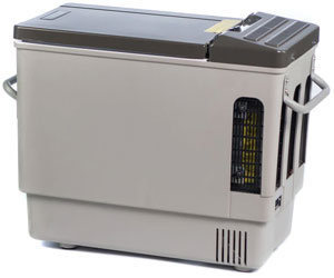 Engel Medium 12 Volt Fridge Freezer 22 Quart MT27