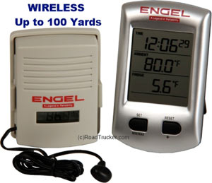 Engel Wireless Digital Thermometer EDTHERM