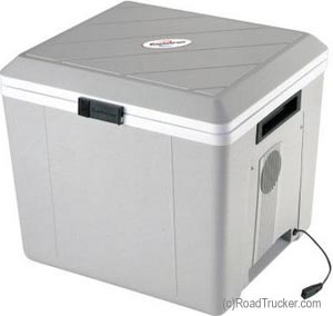 Koolatron - 29 Quart Voyager Thermoelectric 12V Cooler
