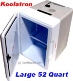 Koolatron 12 Volt Krusader Ultra Large 52 Quart Cooler