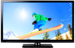 "22"" Smart TV AC/DC with Built-In DVD"