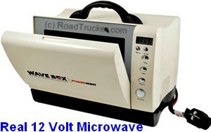 12-Volt Microwave - Power Hunt Wave Box
