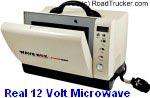 12 Volt Microwaves Hunt Wave Box
