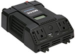 MobileSpec 300 Watt Multi-Purpose Inverter USB Ports