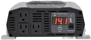 CPI1590 - Power Inverter Display