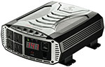 Cobra 1500-3000 Watt DC to AC Power Inverter USB CPI1590