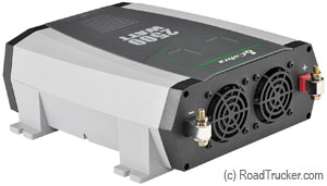 Cobra 2500 5000 watt dc to ac power inverter wusb cpi2590 power inverter terminals asfbconference2016 Image collections