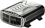 Cobra 2500-5000 Watt DC to AC Power Inverter USB CPI2590