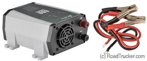 CPI890 Power Inverters - Cables & Terminals
