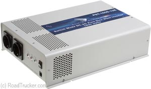 Samlex - 1500 Watt 230 Volt 50 Hz Pure Sine Wave Inverter