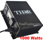 Thor 1000 Watt 12 Volt Modified Sine Wave Power Inverter TH1000