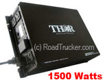 Thor 1500 Watt 12 Volt Modified Sine Wave Power Inverter TH1500