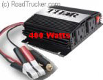 Thor 400W 12 Volt Inverter TH400