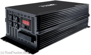 Thor 5000 Watt 12 Volt Modified Sine Wave Power Inverter TH5000