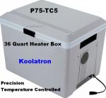Koolatron Precision Heat Control 36 Quart